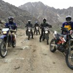 Moto adventure in Kyrgyzstan - Gallery 4