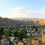In the footsteps of the Silk Road - Gallery 7