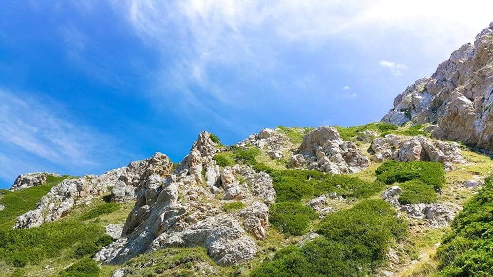 Day 6. Arslanbob – Jalal Abad – Kazarman (ca. 230 km., 5-6 h.)