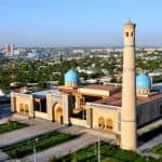 Große Seidenstraße-Tour: Kasachstan-Kirgistan-Usbekistan - Gallery 0