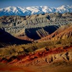 Große Seidenstraße-Tour: Kasachstan-Kirgistan-Usbekistan - Gallery 2