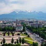 Das Herz von Kirgistan - Gallery 0