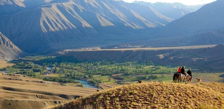 Giorno 8. Son Kul – Kyzyl-Oy (ca.150 km., 3h.)