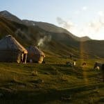 The heart of Kyrgyzstan - Gallery 7