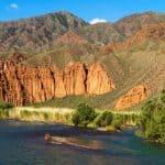 Das Herz von Kirgistan - Gallery 6