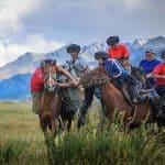 Voie du nomade (Rando à cheval) - Gallery 7