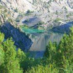 Das Abschir-Sai-Tal