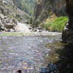 Valle di Abshir Sai - Галерея 4