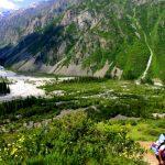 Der Ala-Artscha-Nationalpark - Галерея 3
