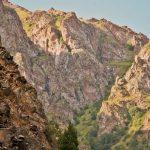 Die Belogorka-Schlucht - Галерея 1