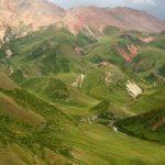 Riserva Naturale di Besh Aral - Галерея 3