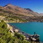 Lago Besh Tash - Галерея 0