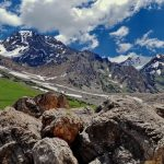 Das Tschatkal-Tal - Галерея 1