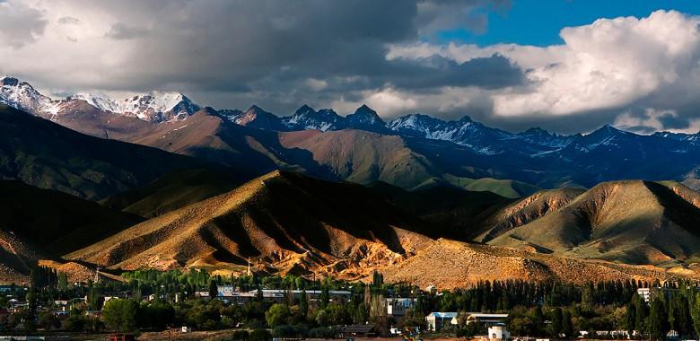 Day 10. Cholpon Ata – Bishkek (280 km, 3-4h)
