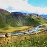 Der Tschon-Kemin-Nationalpark - Галерея 1
