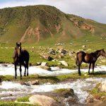 Gorges de Tchonkourtrchak