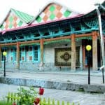 Die Dunganen-Moschee - Галерея 2