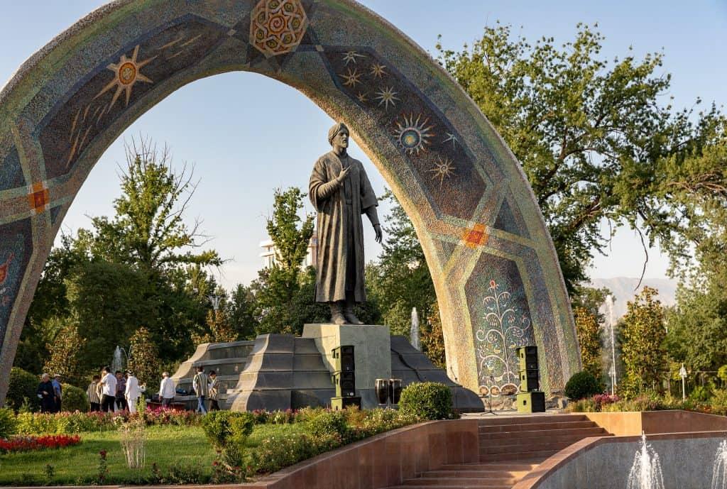 Day 12. Kalaykhumb – Dushanbe