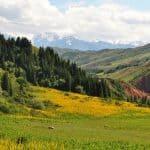 Eki Naryn Valley - Галерея 2