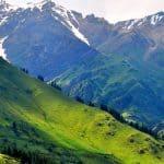 Das Eki Naryn-Tal - Галерея 3
