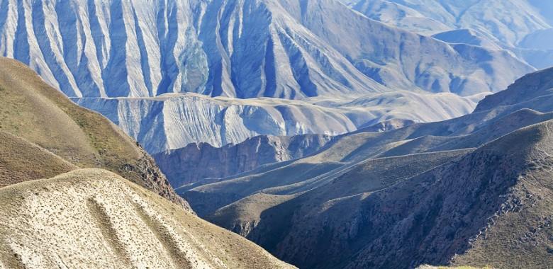 Tag 5. Arslanbob – Kazarman (ca. 235 km., 6 St.)