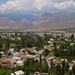 Kazarman Village - Галерея 1