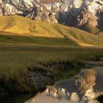 La valle di Kok-Kiya - Галерея 1