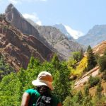 Kozhokelen Valley - Галерея 1