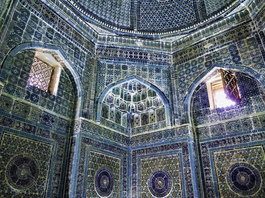 Giorno 4. Bukhara – Samarkand