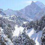 Parco Nazionale di Sarkent