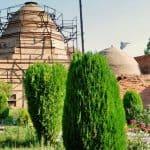 Complesso architettonico di Chah-Fazil - Галерея 2