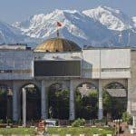 La capitale Bishkek - Галерея 3