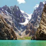 Lago Kel Suu - Галерея 0